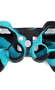 Bolsas e Cases Para Sony PS3,Silicone Bolsas e Cases Novidades