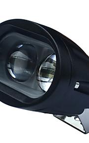 JIAWEN Automatisch Lampen 30W Krachtige LED LED Exterieur Lights / Werklamp / Koplamp