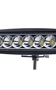 JIAWEN Automatisch Lampen 18W Krachtige LED LED Exterieur Lights / Achterlicht / Werklamp