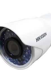 Hikvision® ds-2cd2032-i 3MP e IP camera (ip66 poe 30m ir h.264 staffa include digitale wdr rilevazione di movimento 3d dnr)