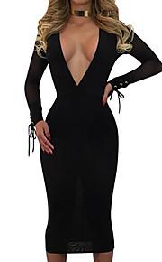 5c152b14c0e0 Φορέματα σε στενή γραμμή και άλλα  Νέες Αφίξεις. 30 Γυναικείο Κλαμπ Σέξι  Εφαρμοστό Φόρεμα