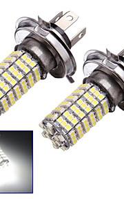 H4 Automatisch Lampen 4.5W SMD LED 385lm Mistlamp