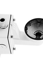 HIKVISION® Beugel DS-1272ZJ-110B Wall Mounting Bracket for DS-2CD21 Series voor veiligheid Systemen 26*22*16cm 1.3kg