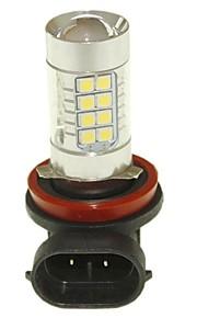 SENCART H11 Automatisch Lampen 36W SMD 3030 1500-1800lm LED-Lampen Mistlamp