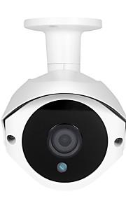 2.0 mp fotocamera esterna con giorno di notte night night remoto accesso ir-cut
