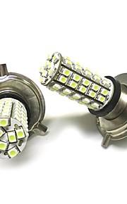 2pcs Lampen 35W SMD 1012 2200lm 68 Mistlamp For Universeel Alle Modellen Alle jaren