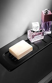 Badezimmer Regal Gute Qualität Modern Metal 1 Stück - Hotelbad Wandmontage