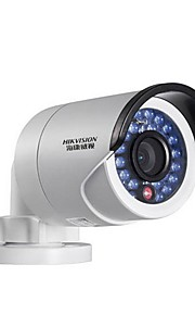 HIKVISION DS-2CD2035-I 3.0 MP Buiten with Dag Nacht 0(IP67) IP Camera