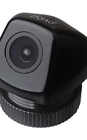 ZIQIAO 480TVL CCD Ledning 170 grader Bagende Kamera Vandtæt for Bil