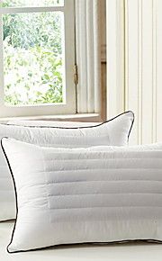 Comfortable - Superior Quality Bed Pillow Polyester Polypropylene Comfy