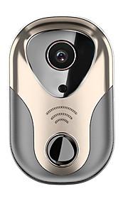VESKYS 1mp IP Camera Buiten with Vaste brandpuntsafstand 32GB