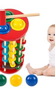 Trustfire Käyttämätön laatikko Lelu Pyöreä Vanhempien ja lasten vuorovaikutus Family Klassinen ja ajaton Kaikki