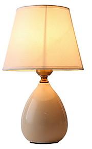 Rustico / campestre Decorativo Lampada da tavolo Per Ceramica 220-240V Oro Nero Giallo Caffè
