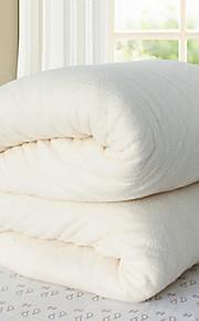 Comfortabel - 1 bedsprei Lente & Herfst Katoen Effen