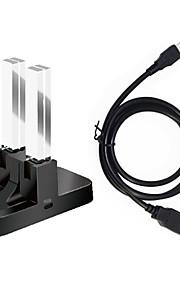 DOBE Ledning Oplader Til Nintendo Switch Kreativ Oplader ABS 1pcs enhed 100cm USB 2.0