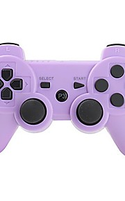 Trådløs Game Controllers Til Sony PS3, Bluetooth Bærbar Game Controllers ABS 1pcs enhed USB 3.0