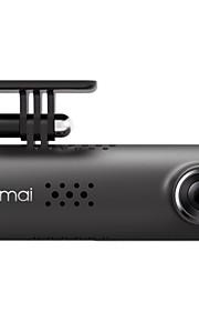 xiaomi 70 마이 1080p 자동차 dvr 130도 광각 12mp 컬러 CMOS (와이파이 / 야간 투시경 / g- 센서가있는 대시 캠) 차량용 레코더 (en 버전)
