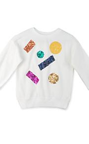 82b3fbb65b8 38 Παιδιά Κοριτσίστικα Στάμπα Μακρυμάνικο Μπλούζα με Κουκούλα & Φούτερ