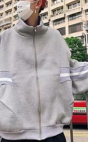 男性用 セット シャツカラー ソリッド