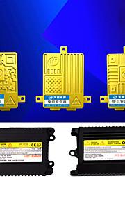 1pcs Připojení vodičů Auto Žárovky 55 W Doplňky Pro General Motors Všechny roky