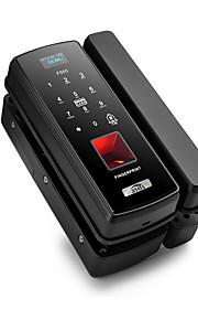5YOA Black-FPLock01 락 / 비밀번호 잠금 / 액세스 제어 시스템 세트 RFID / 배터리 부족 알림 / 쿼리 기록 지문 / 암호 / ID 카드 홈 / 아파트 / 학교