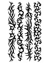 5 Pcs Flower Ring Waterproof Temporary Tattoo