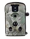 940nm PIR senzor de camera foto digitala traseu automat (camuflaj)