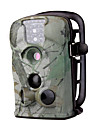 """Camou 12MP 2.36 """"LCD Outdoor GSM jakt kamera med Night Vision 850nm"""