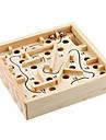 Rubik\'s Cube Extraterrestre Cube de Vitesse  Cubes magiques Labyrinthes & Puzzles Labyrinthe Labyrinthe en bois Casse-tete Cube Niveau