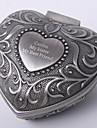 epocă tutania cutie de bijuterii de design personalizat inima