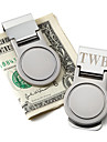 Mire Naș de Căsătorie Teak Clip de bani Nuntă Zi de Naștere