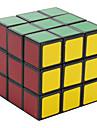 bricolage 3x3x3 solide de couleur cadre noir iq cube
