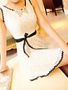 atractive rochie de partid doamnă