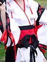 Inspirat de Touhou Project Momizi Inubashiri Video Joc Costume Cosplay Costume Cosplay Kimono Peteci Manșon Lung Rochie Accesoriu de Păr