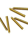 Brass Kontaktplätering