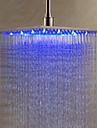 Contemporan  with  Periat Mâner unic O gaură  ,  Caracteristică  for Cascadă LED