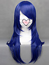 Clannad Kotamo Ichinose Dame 24 tommers Varmeresistent Fiber Anime Cosplay-parykker
