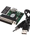 Laptop moderkort Reparation / Felsökning / Diagnostiska Card 86046