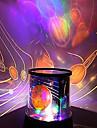 fantastiska Star Beauty universums herre roterande ljusprojektor