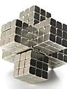 Magnetleksaker Byggklossar Neodymmagnet 216 Bitar 5mm Leksaker Magnet Magnet Fyrkantig Present