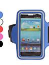 husă sac impermeabil cu banderola pentru Samsung Galaxy s3 I9300 și i9500 S4