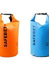 5 L حقيبة للماء جاف مقاوم للماء الطفو خفة الوزن إلى سباحة غوص تزلج على الماء