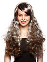 Perruques pour femmes Frisé Perruques de Costume Perruques de Cosplay