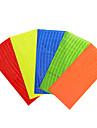 MYSENLAN Cykelhjulet Färgglada Reflekterande klistermärken (8st)