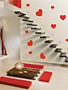 Hearts Wall Sticker