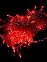 100 Led 10M Red String de decorare Lumina De Crăciun de nunta Partidul (Cis-84283B)