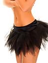 Mai multe costume Costume Cosplay Feminin Halloween Crăciun Carnaval An Nou Festival / Sărbătoare Costume de Halloween Negru Mată