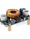 DC Converters Constant 5-32V a 0.8-30V 5A Renforcer Module Portable Source de courant