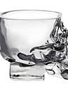 mini ceașcă de vodcă împușcat de sticlă whisky băutură pentru acasă bar stil proaspăt