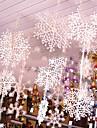 """35.5 """"H Crăciun agățat de decorare zăpadă"""